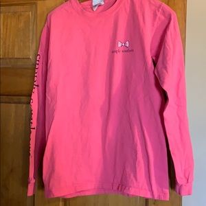 Simply Southern long sleeved T-shirt.